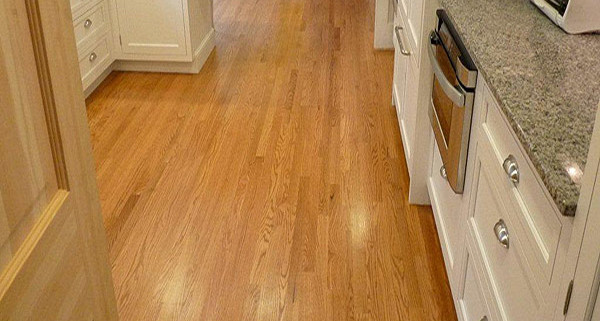 kitchen wooden floors darien ct