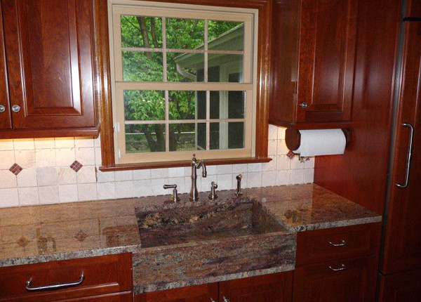 Kitchen remodel wilton CT