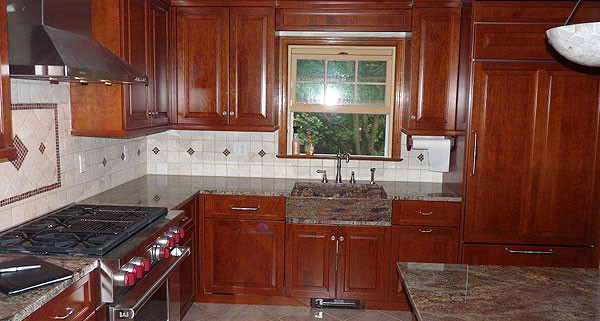 Kitchen Remodeling Wilton CT